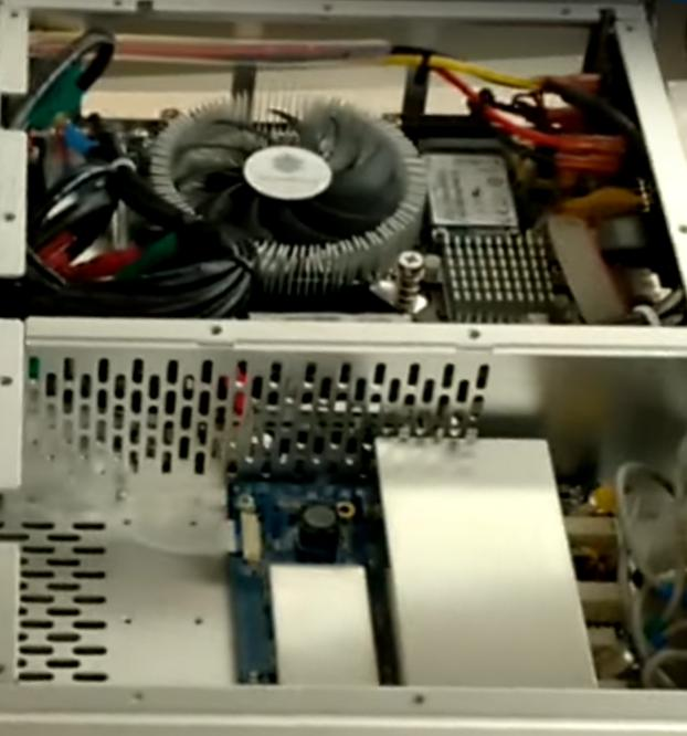 Expert Electronics / SunSDR MB1 HF-VHF : Avis Interne01