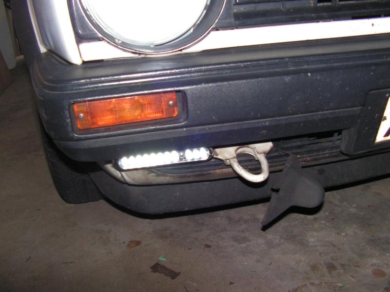 SAV Lampe auto Pict0007
