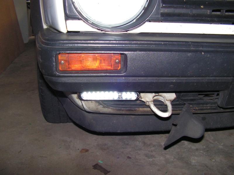 SAV Lampe auto Pict0008