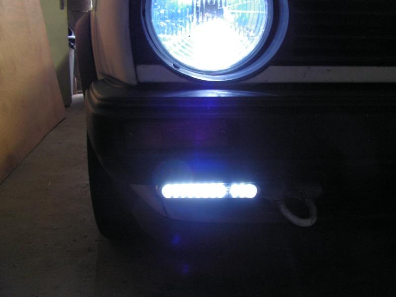 SAV Lampe auto Pict0009