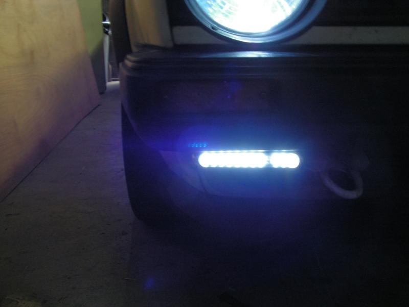 SAV Lampe auto Pict0010