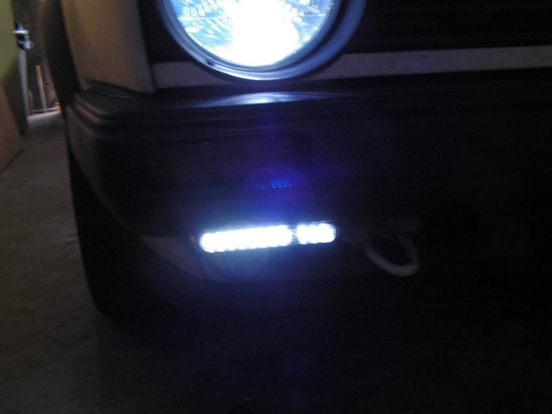 SAV Lampe auto Pict0012